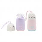 EFAN1111B Rabbit Friends Portable/Rechargeable Fan