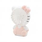 EFAN1111F Hello Kitty Portable/Rechargeable Fan