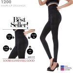 1200 Shape-Up Leggings