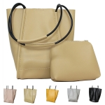 1202 Trapeze Shoulder Bag