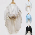 21510 Lace Scarf