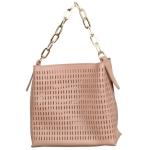 8075 BAG, Brushed Pink