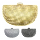 5105RS Evening Bag with Strap (Clutch)