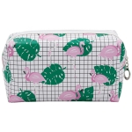 11170033CB Flamingo Cosmetic Bag