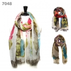 7048 Brush Stroke Scarf