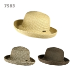 7583 TWEED KETTLE BRIM