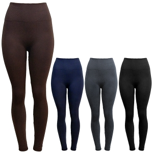 774016 Ladies High Waist Legging