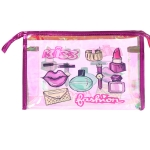 AO792 Holographic Makeup Pouch