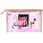 AO794 Holographic Makeup Pouch