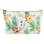 CB8238 Pineapple Beach Pouch Bag