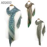 AD2032 Pattern Scarf