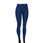 AO1300 Solid Color Legging, Navy