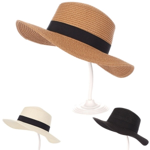 AO3005 Woven Hat W/ Bee Patch