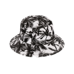 AO3077 Palm Tree Bucket Hat