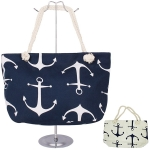 AO701 ANCHOR TOTE BAG