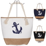 AO719 Anchor Canvas Tote
