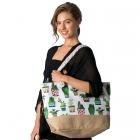 CB8222 Cactus Beach Bag