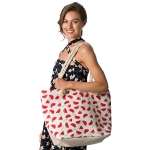CB8225 Watermelon Beach Bag