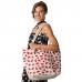 CB8225 Watermelon Beach Bag