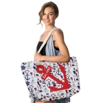CB8227 Marina Beach Bag
