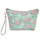 CB8234 Watermelon Beach Pouch Bag