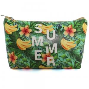 CB8236 Banana Beach Pouch Bag