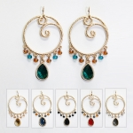 CE13167 EARRINGS
