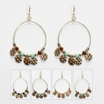 CE14097 EARRINGS