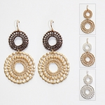 CE20499 EARRINGS