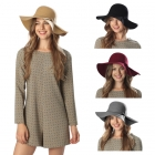CH6304 Wool Floppy Winter Hat