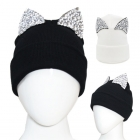 CH6411 Cat Hat with Stone