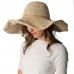 CH8451 Paper Straw Floppy Hat