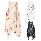 CK205 STARFISH COVER UP VEST
