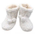 CK6001A Sherpa Boots Slippers