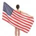 CM0005 American Flag Towel/Mat