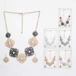 CN12201 Necklace sets