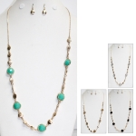 CN13172 Necklace sets