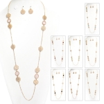 CN14001 Necklace sets