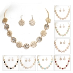 CN14003 Necklace sets