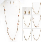 CN14013 Necklace sets