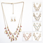 CN14015 Necklace sets