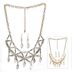 CN14093 Necklace sets