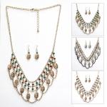 CN14100 Necklace sets