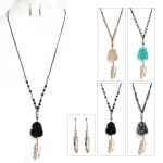 CN14114 Necklace sets