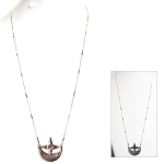 CN14129 NECKLACE SETS