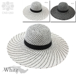 CNS1260 Ladies Toyo Wide Brim Hat