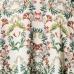 CP8556 Floral Print Kimono Long