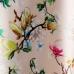 CP8561 Floral Print Kimono Cape