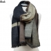 CS6111 Color-Block Scarf Shawl