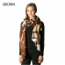 CS7213 Abstract Pattern Oblong Scarf